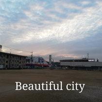 Beautiful city cover art