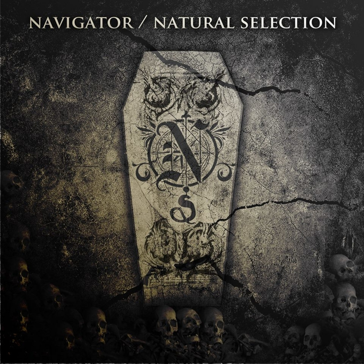 Navigator - Natural Selection (2017)