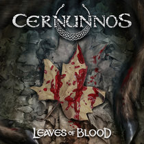 Leaves of Blood cover art