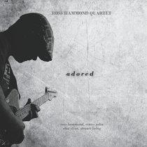 Adored cover art