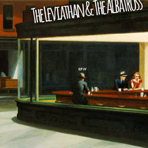 4. The Leviathan & The Albatross cover art
