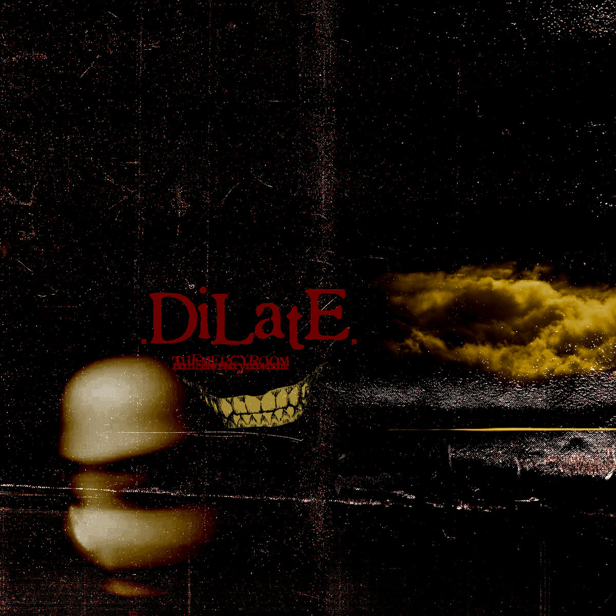 DilAtE - The MeRcY RoOm [EP] (2018)
