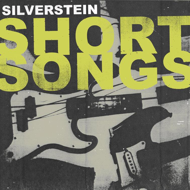 Villámtempó - Silverstein - Short Songs (2012)