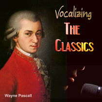 Vocalizing The Classics cover art