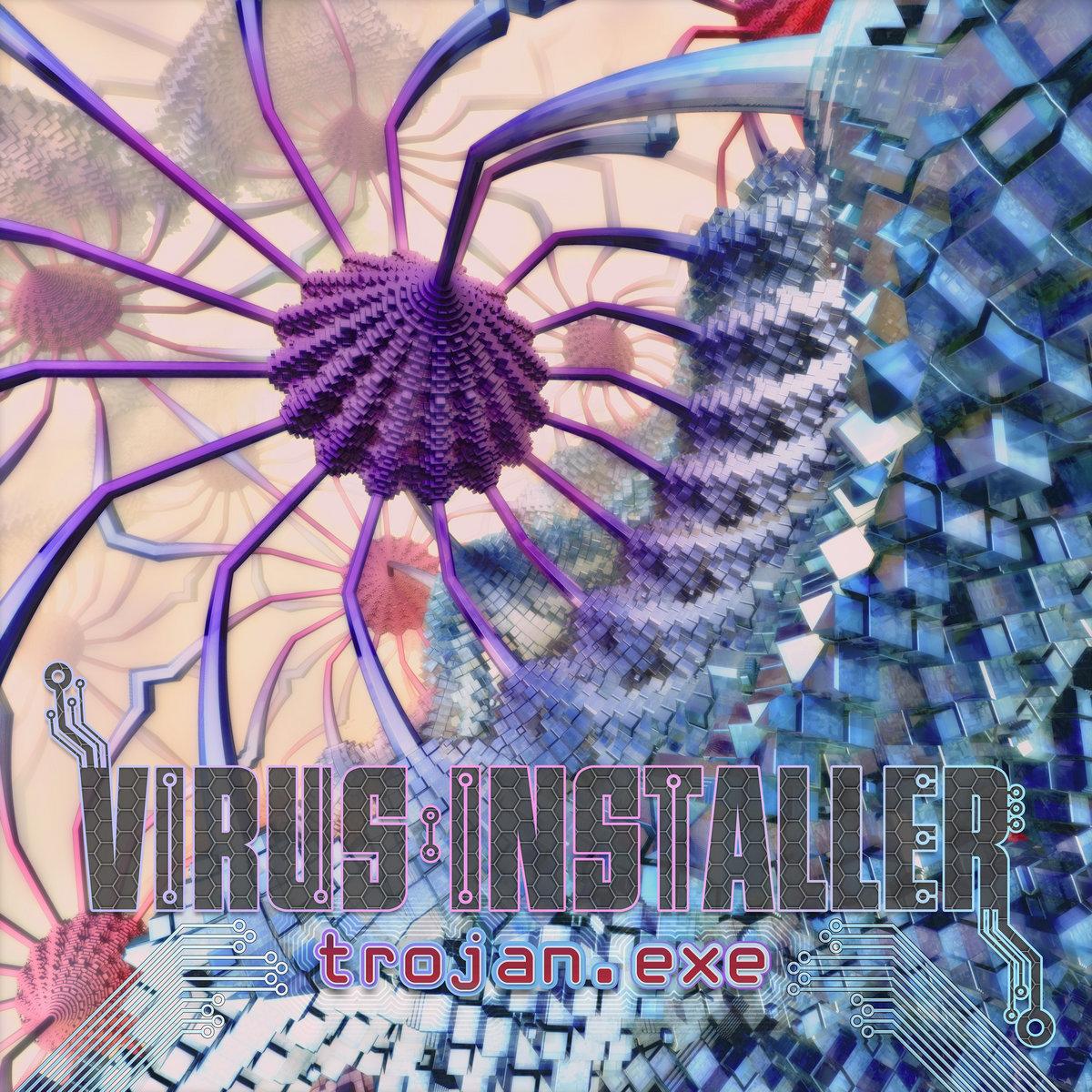 Trojan.exe | Virus Installer