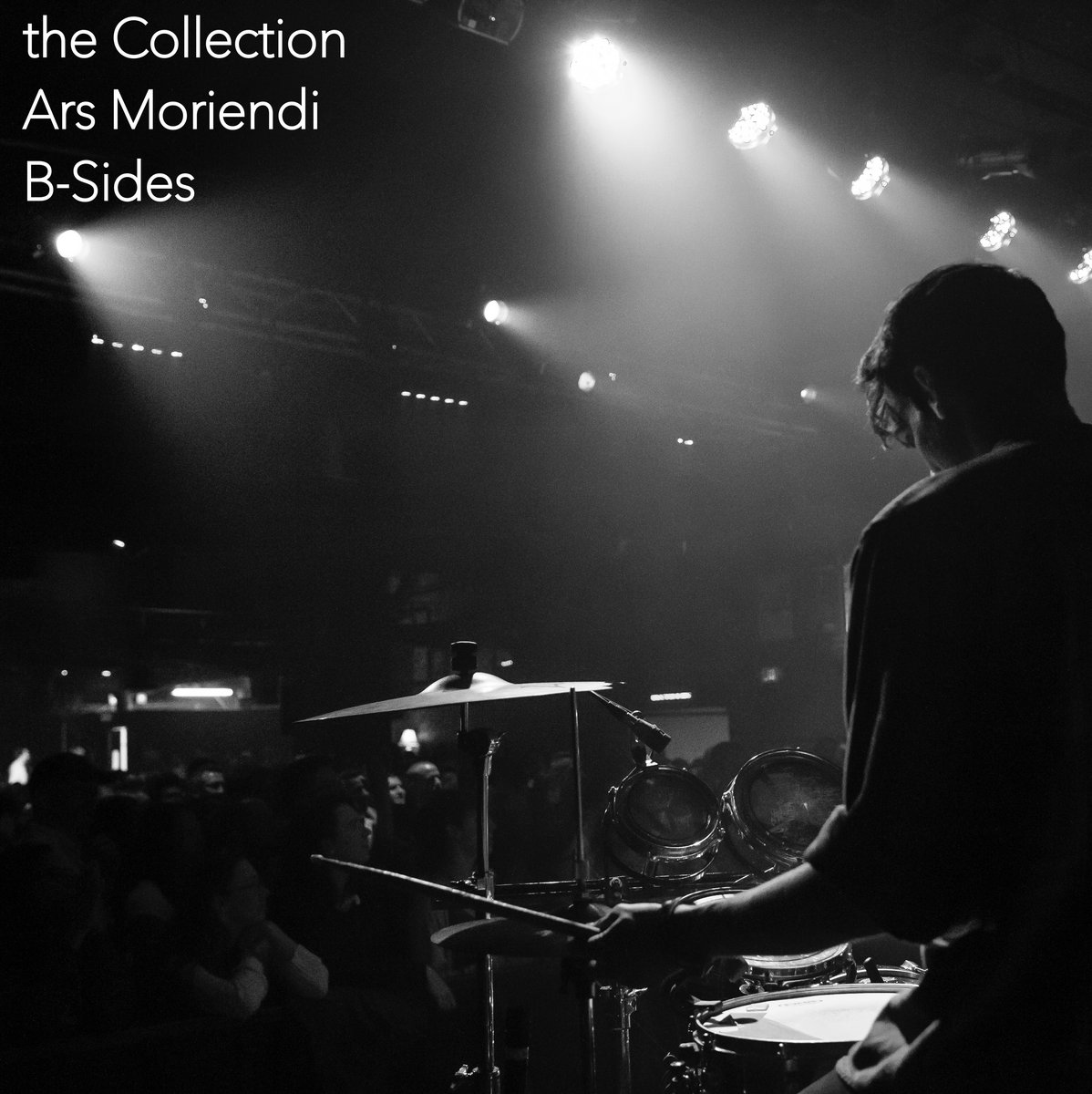 The District Sleeps The Postal Service Cover The Collection