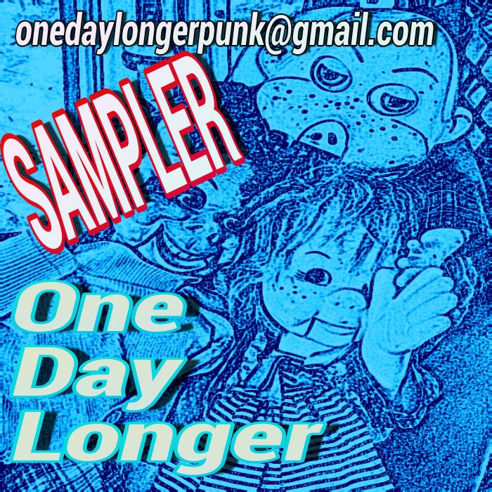 Label Sampler Solicited Demo