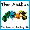 The Cows on Donkey Hill Cover Art