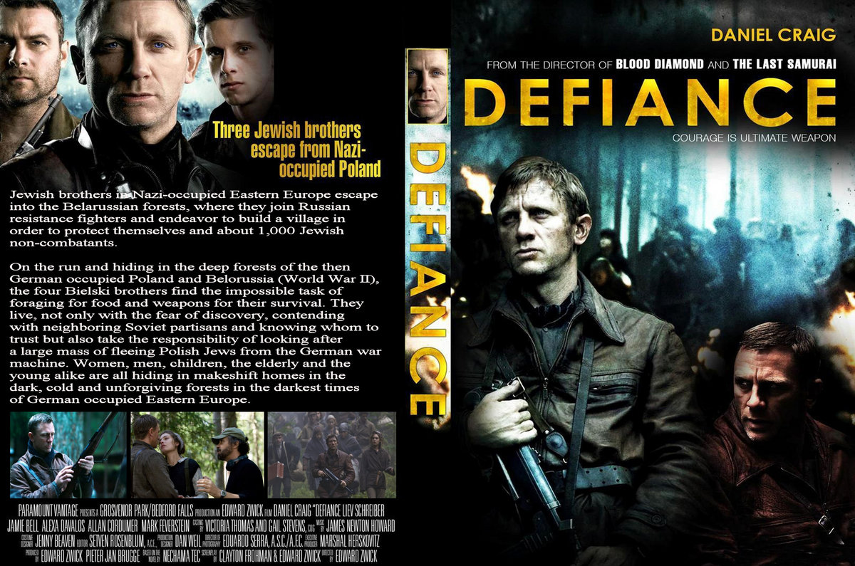 defiance torrent download kickass