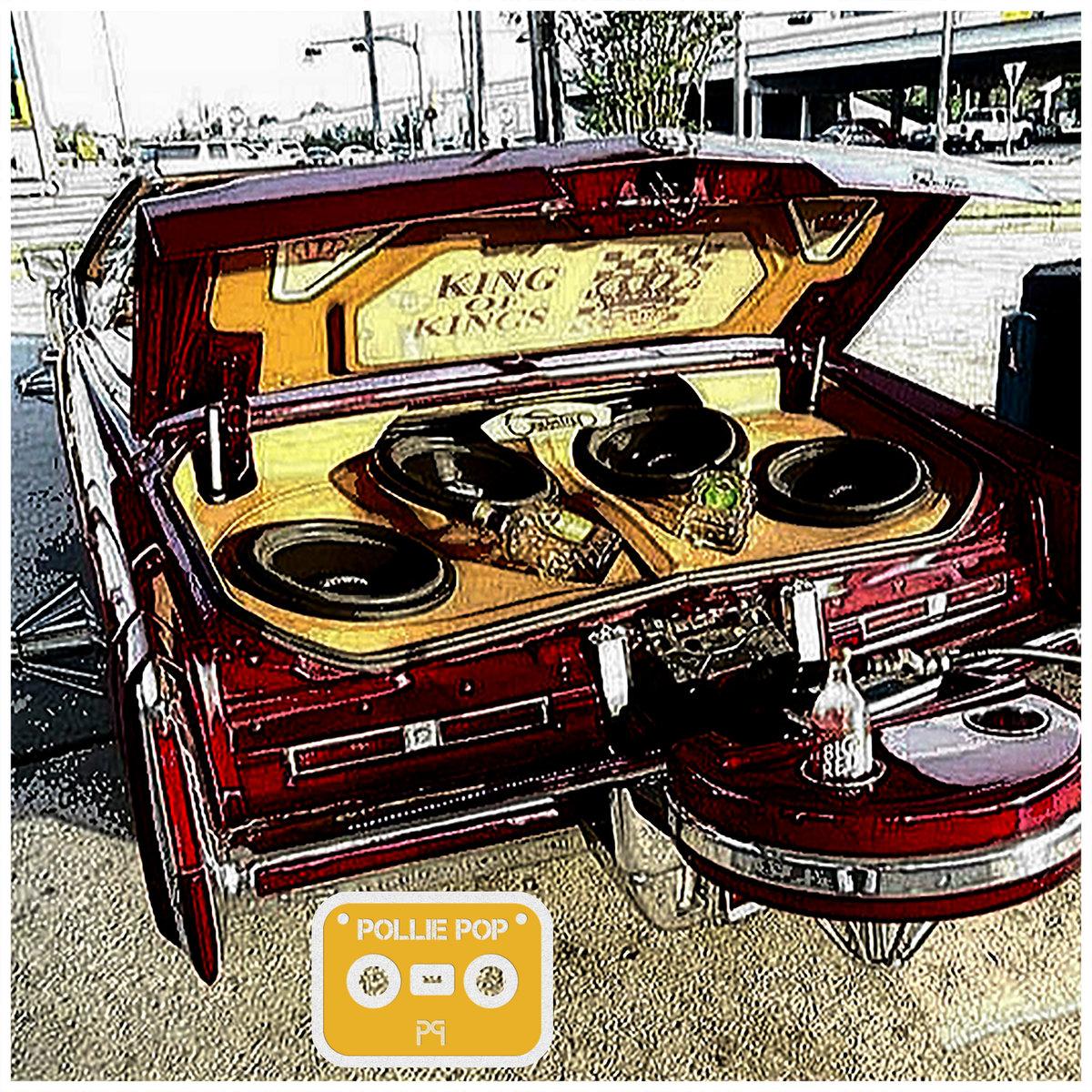 Lamborghini Truck Atlanta Ed Feat 2 Chainz
