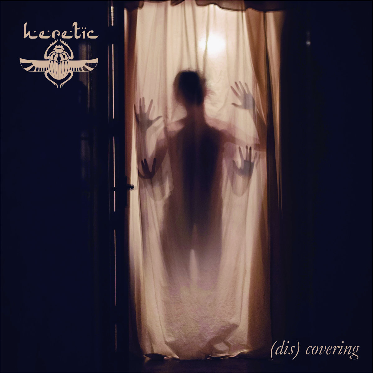 dis) covering   Heretic