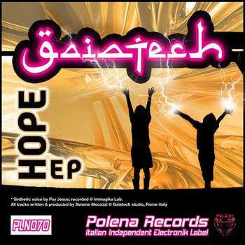 Hope Ep by Gaiatech