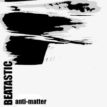 Anti-matter cover art