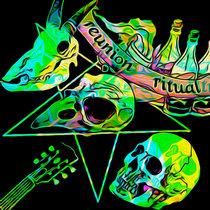 Reunion Ritual cover art