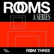 Room Three cover art