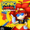 Sonic Mania Remixed Cover Art