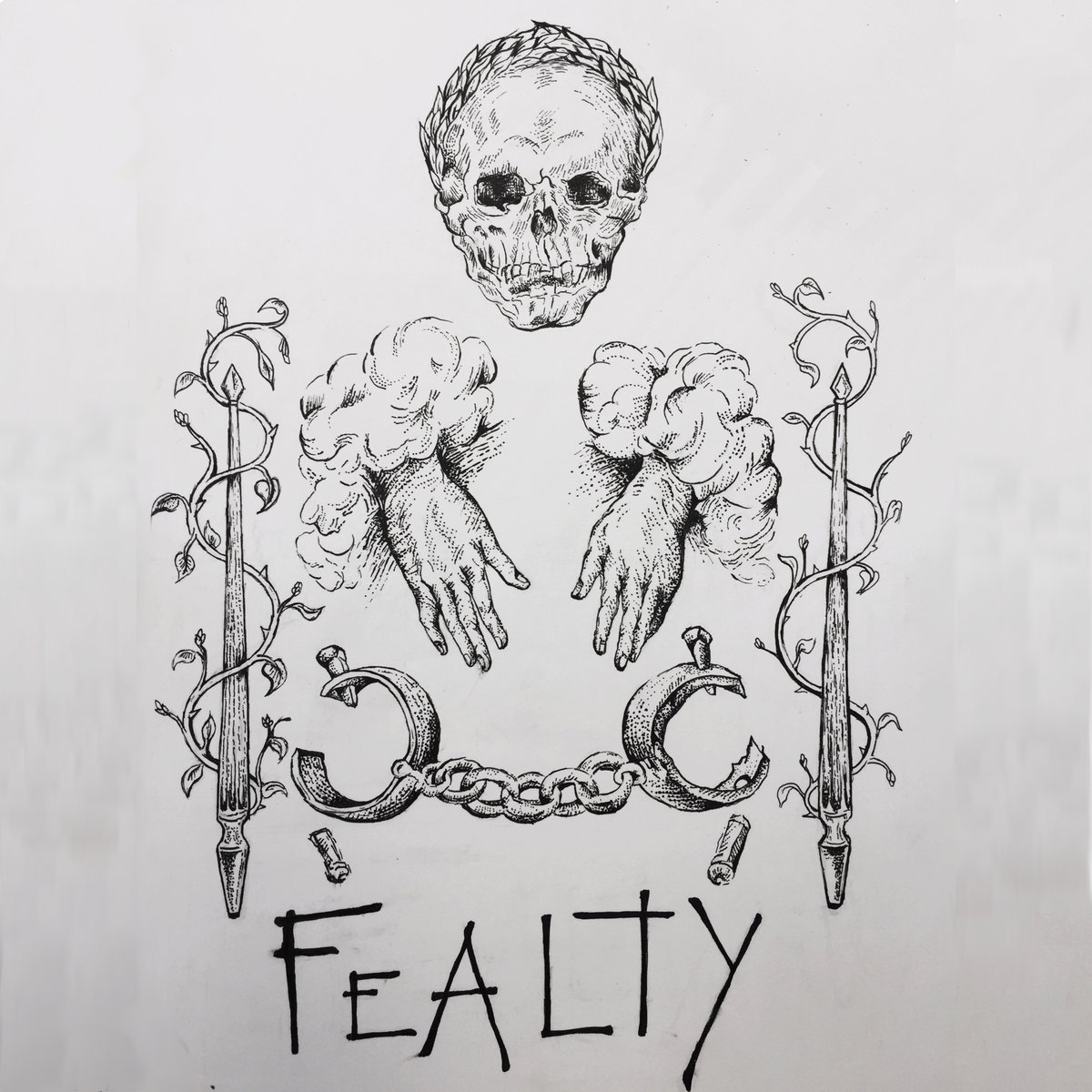 Submit | Fealty