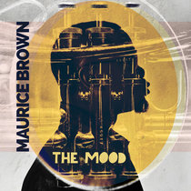 The Mood cover art