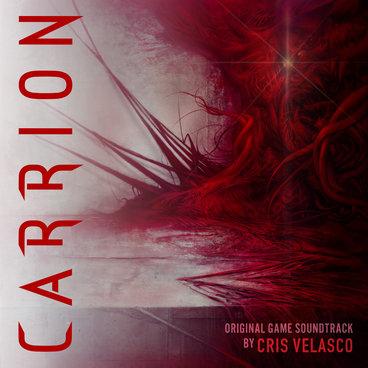 Carrion (Original Game Soundtrack) main photo