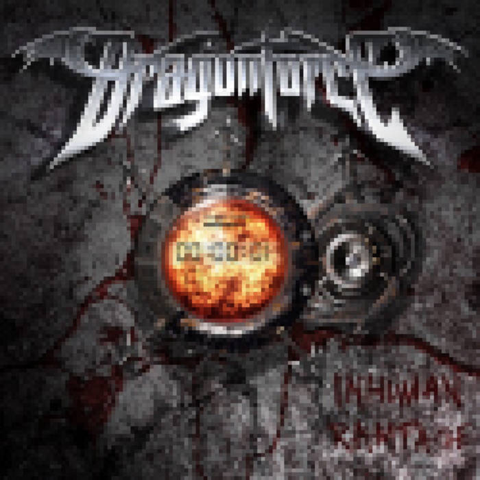 Through the Fire and Flames (Dragonforce) | Conan3D ...