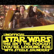 Ep 011 : Glenn Sheridan - Set dresser on Star Wars Episode 2 Attack Of The Clones cover art