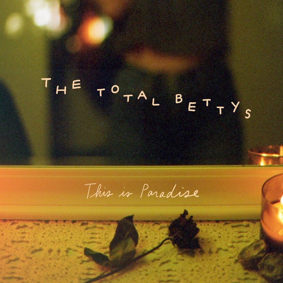 The Total Bettys