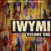 IWYMI Volume One Cover Art