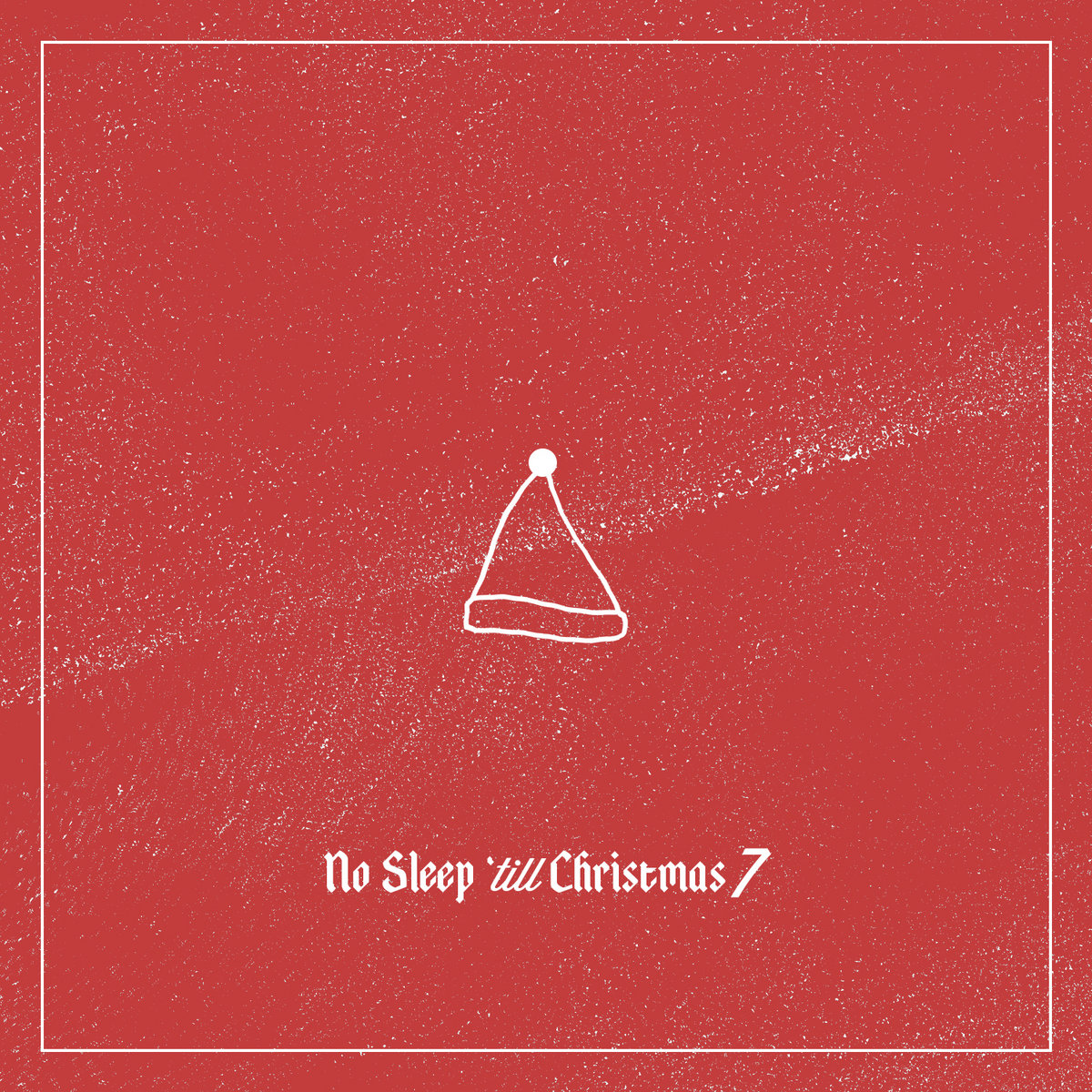 no sleep til christmas