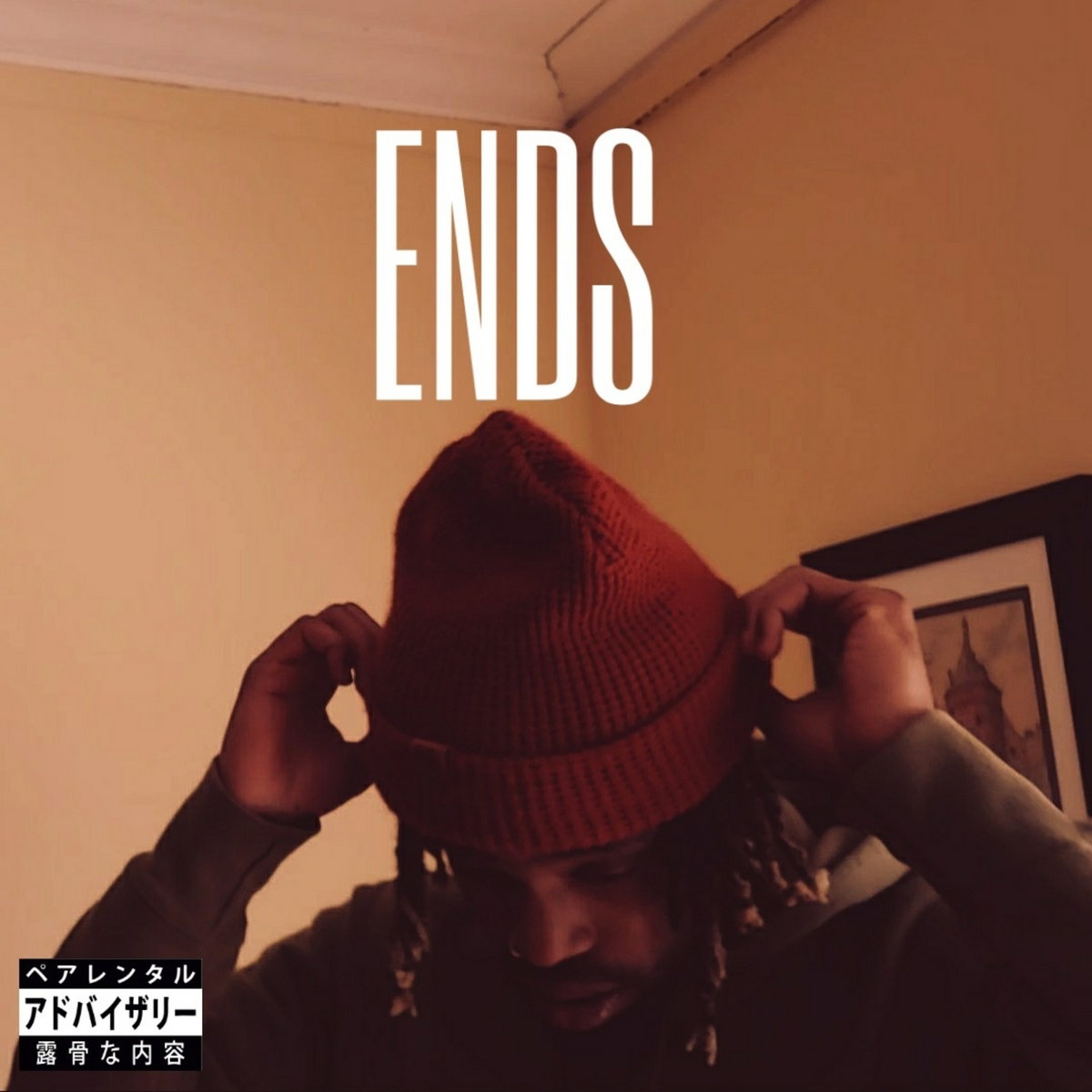 ENDS by Dex Amora