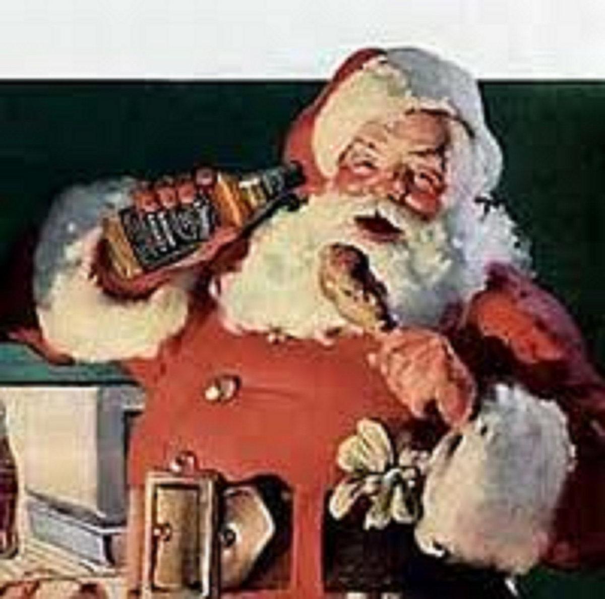 drunk for christmas - Drunk Christmas
