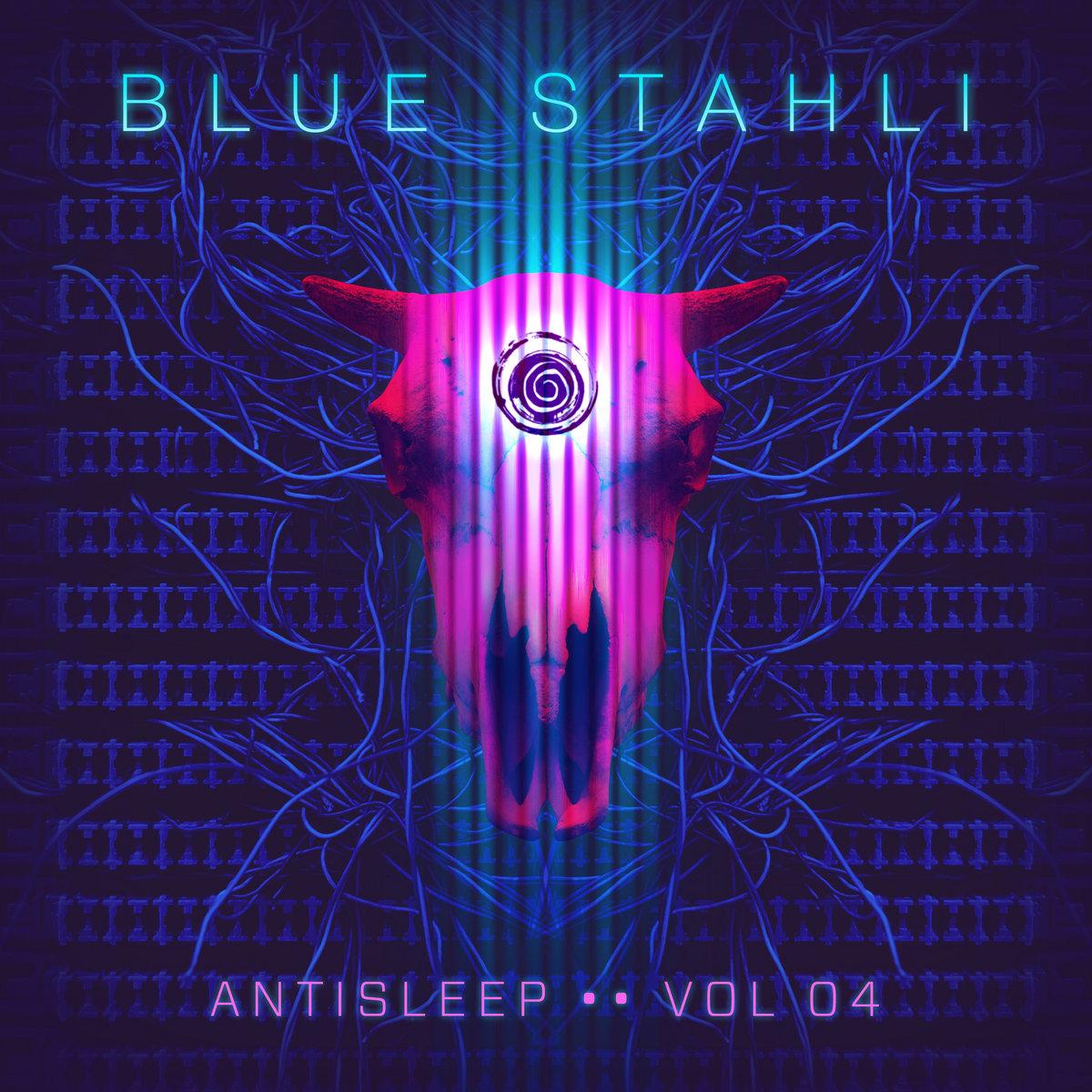 blue stahli discography rar