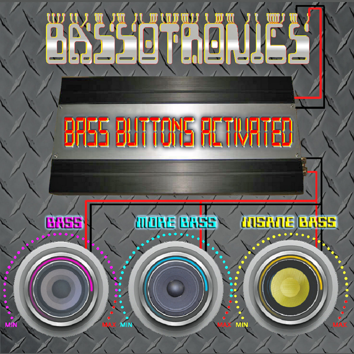 Bassotronics скачать торрент bassotronics bass, i love you.