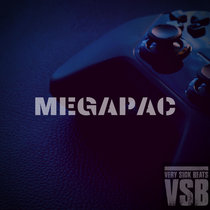 Megapac cover art