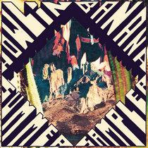 Summer Sampler #4 (Free download) cover art