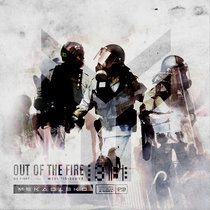 Out of the Fire cover art