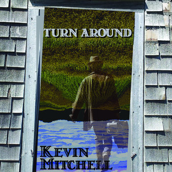 Turn Around (2019) by Kevin Mitchell