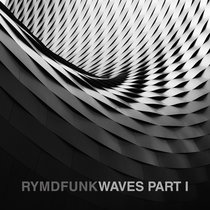 Waves [Part I] cover art