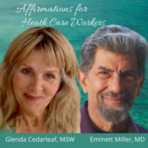 Affirmations for Health Care Workers cover art
