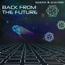 Back From the Future cover art