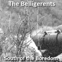 The Belligerents (1988 to 1990) cover art