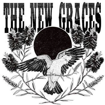 Seasons album by The New Graces