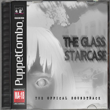 The Glass Staircase OST by MXXN