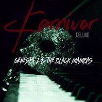 Karnivor (Deluxe Version) cover art
