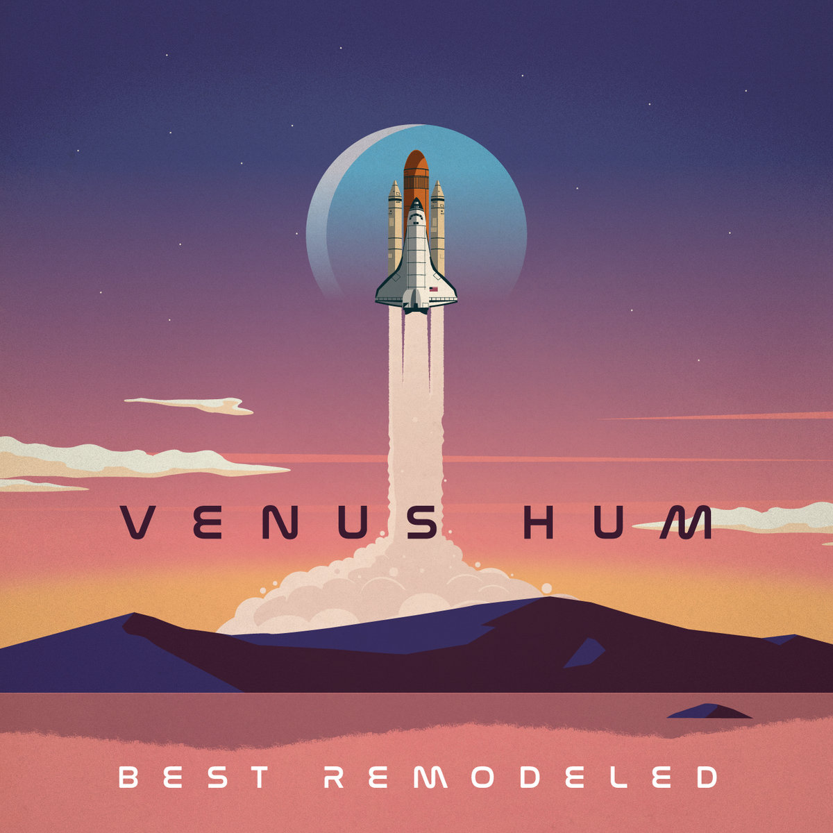 Image result for venus hum best remodeled