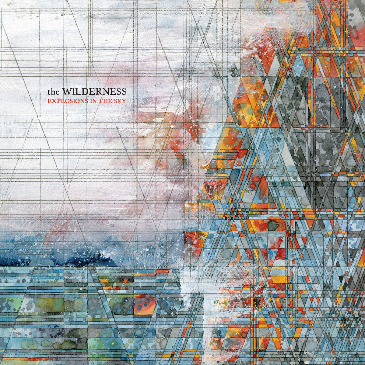 Image result for explosions in the sky wilderness
