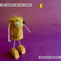 Au Clair de la Lune cover art