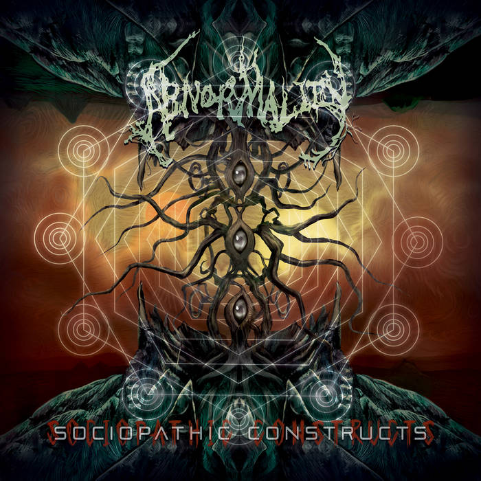 ABNORMALITY :  Sociopathic Constructs (10 Mai 2019) A0140970177_16