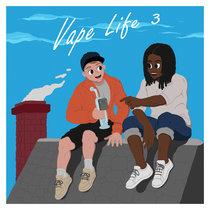 Vape Life 3 cover art