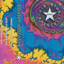 Vibrolux cover art