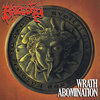 Wrath Abomination Cover Art